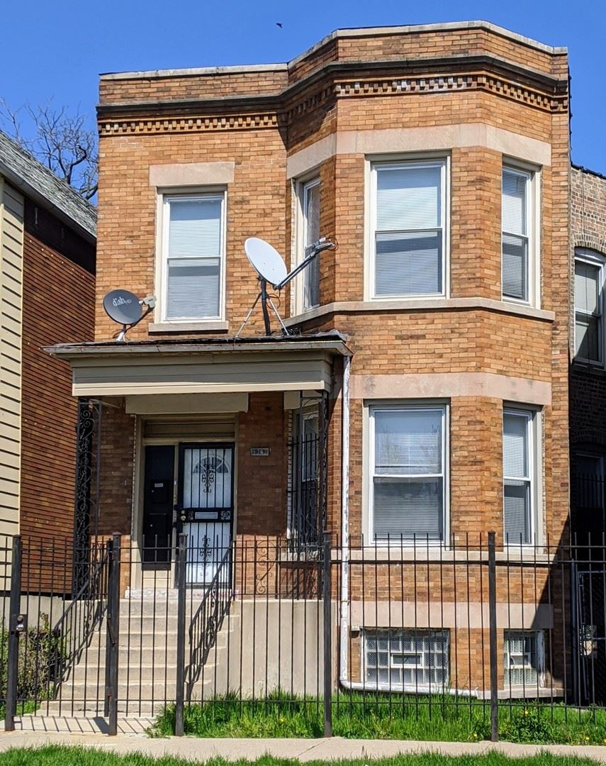 6043 S LOOMIS Boulevard, Chicago, IL 60636 - #: 10710640