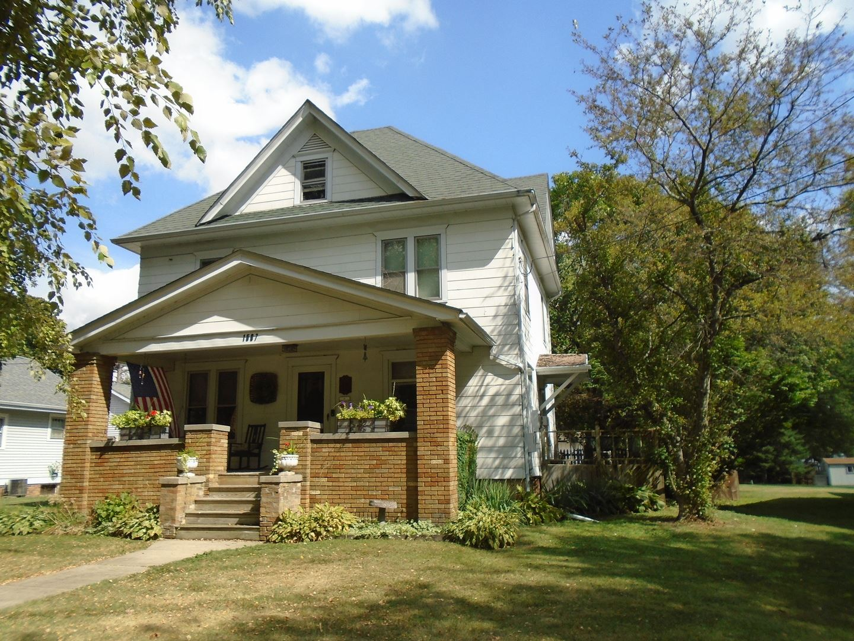 1507 Lincoln Avenue, Mendota, IL 61342 - #: 11220640