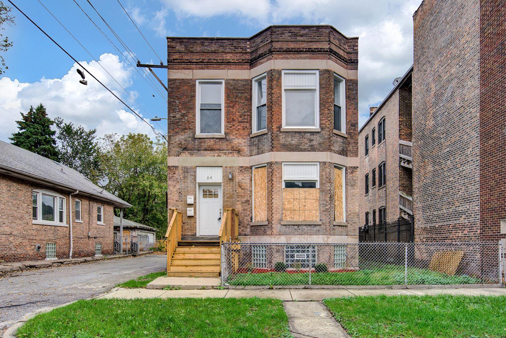 64 E 68th Street, Chicago, IL 60637 - #: 11247640