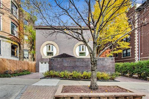 Photo of 658 W Wellington Avenue, Chicago, IL 60657 (MLS # 11009641)
