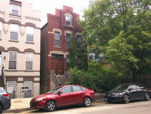 Photo of 1627 N Honore Street, Chicago, IL 60622 (MLS # 11104641)