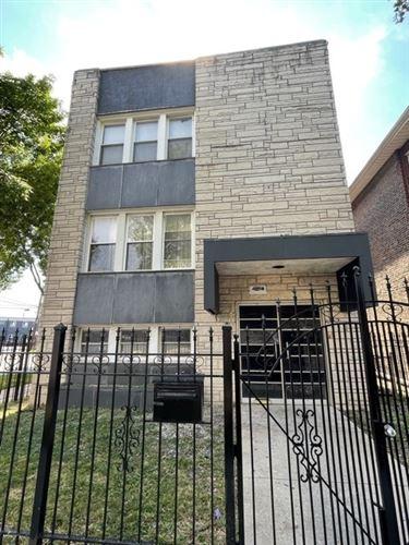 Photo of 4858 S Springfield Avenue #2E, Chicago, IL 60632 (MLS # 11129641)