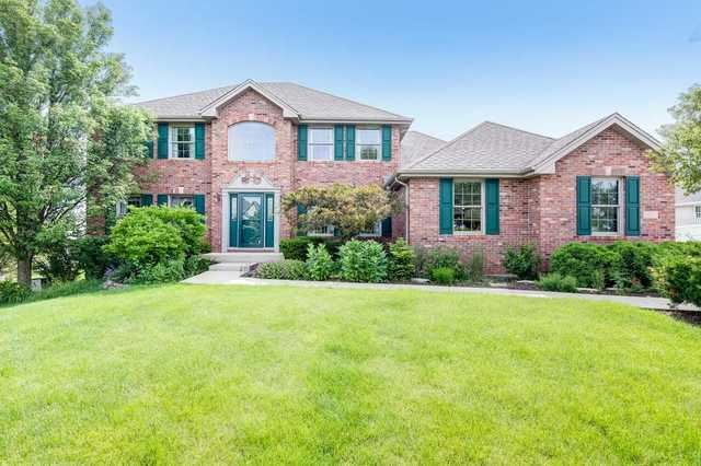 14817 S MARILYNN Lane, Homer Glen, IL 60491 - #: 10636641