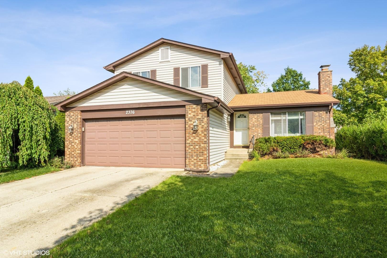 2376 Goldfinch Street, Woodridge, IL 60517 - #: 11247641