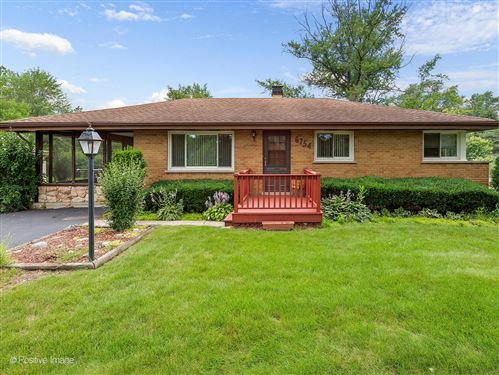 Photo of 6754 S Madison Street, Willowbrook, IL 60527 (MLS # 11165642)