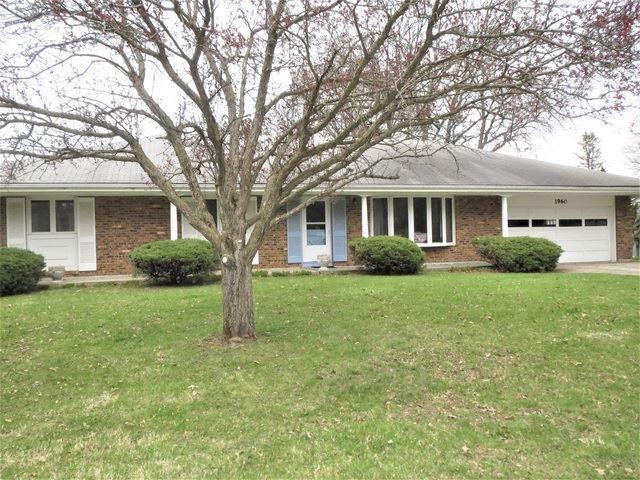 1960 Larod Drive, Dixon, IL 61021 - #: 10696642
