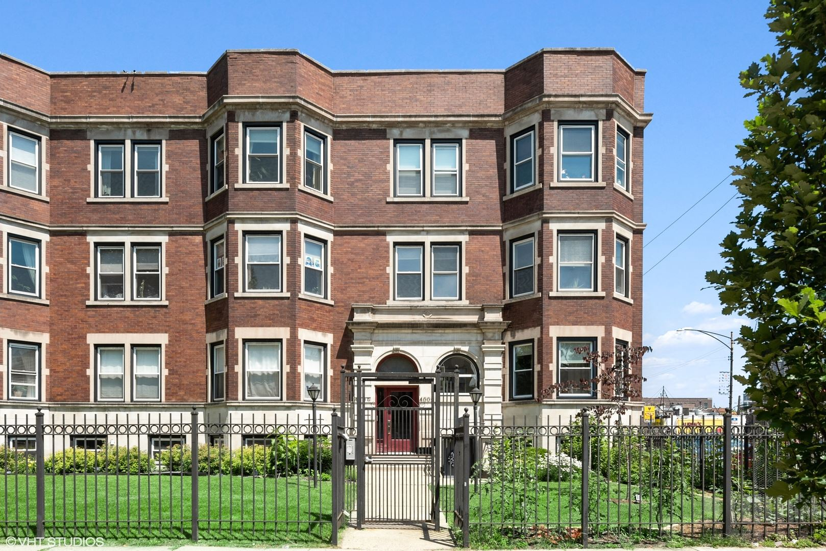 4003 N KENMORE Avenue #G, Chicago, IL 60613 - #: 10771642