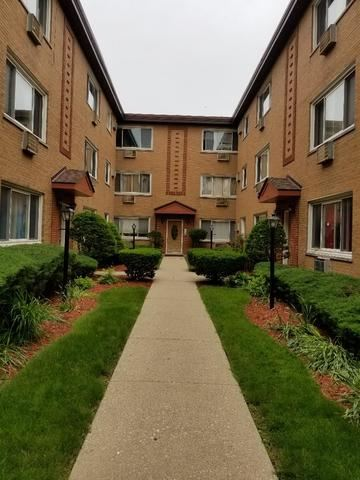 1626 W Greenleaf Avenue UNIT 2W, Chicago, IL 60626 - #: 10432643