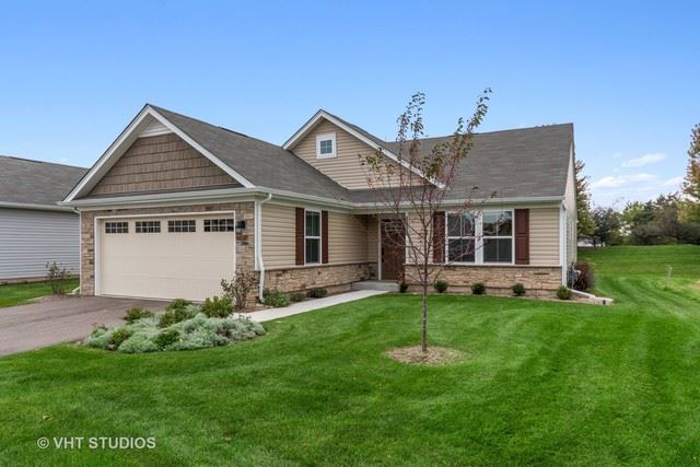 2839 Silver Springs Court, Yorkville, IL 60560 - #: 10549643