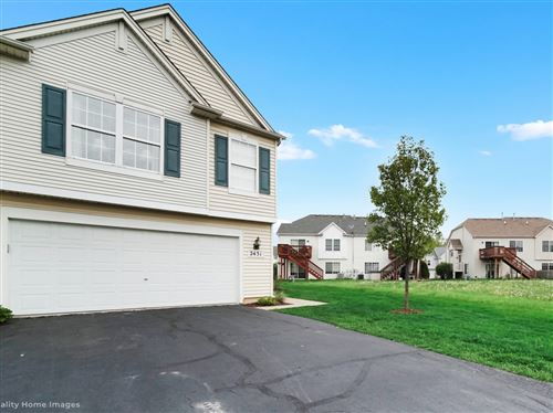 Photo of 2431 Saddle Ridge Drive, Joliet, IL 60432 (MLS # 10721644)