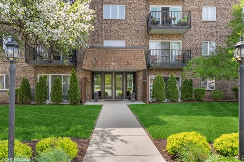 Photo for 907 Curtiss Street #106, Downers Grove, IL 60515 (MLS # 11069644)