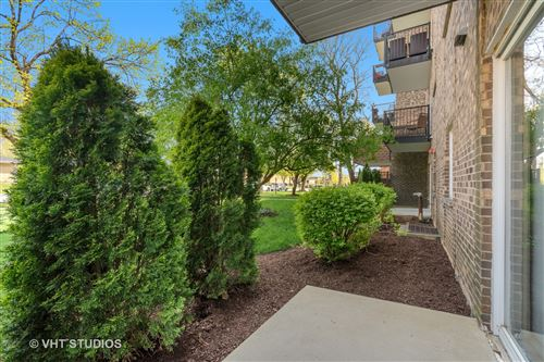 Tiny photo for 907 Curtiss Street #106, Downers Grove, IL 60515 (MLS # 11069644)