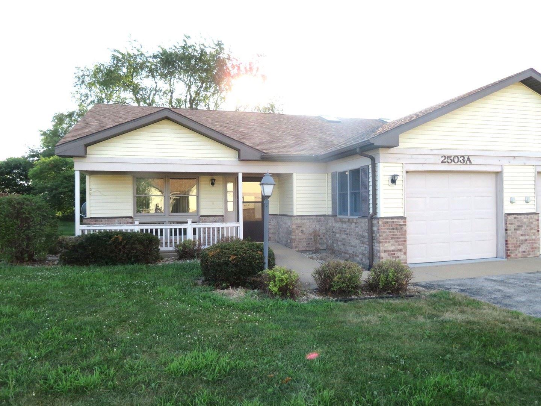 2503 Megan Court #A, Sterling, IL 61081 - #: 10507644