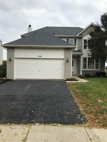 1566 Baytree Drive, Romeoville, IL 60446 - #: 10561644