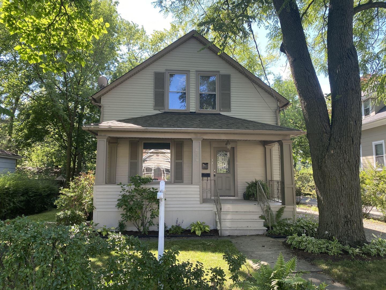 656 Chestnut Street, Deerfield, IL 60015 - #: 10793644