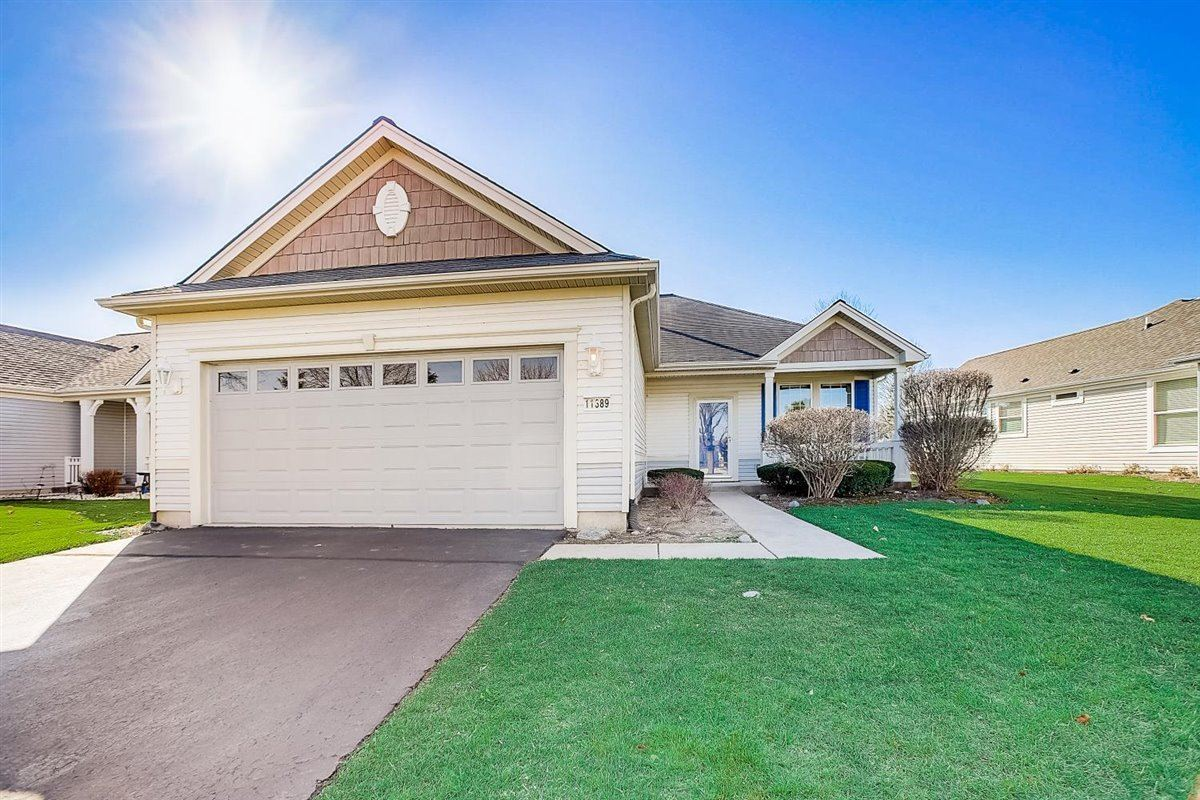 11389 Stonewater Crossing, Huntley, IL 60142 - #: 10935644