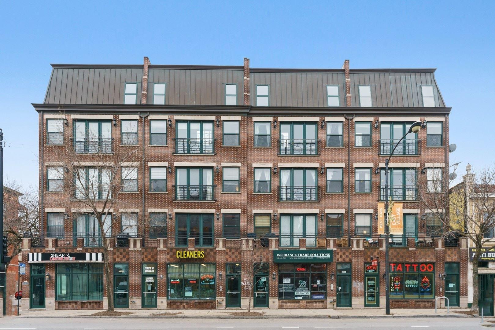 1903 W Chicago Avenue #2, Chicago, IL 60622 - #: 10995644