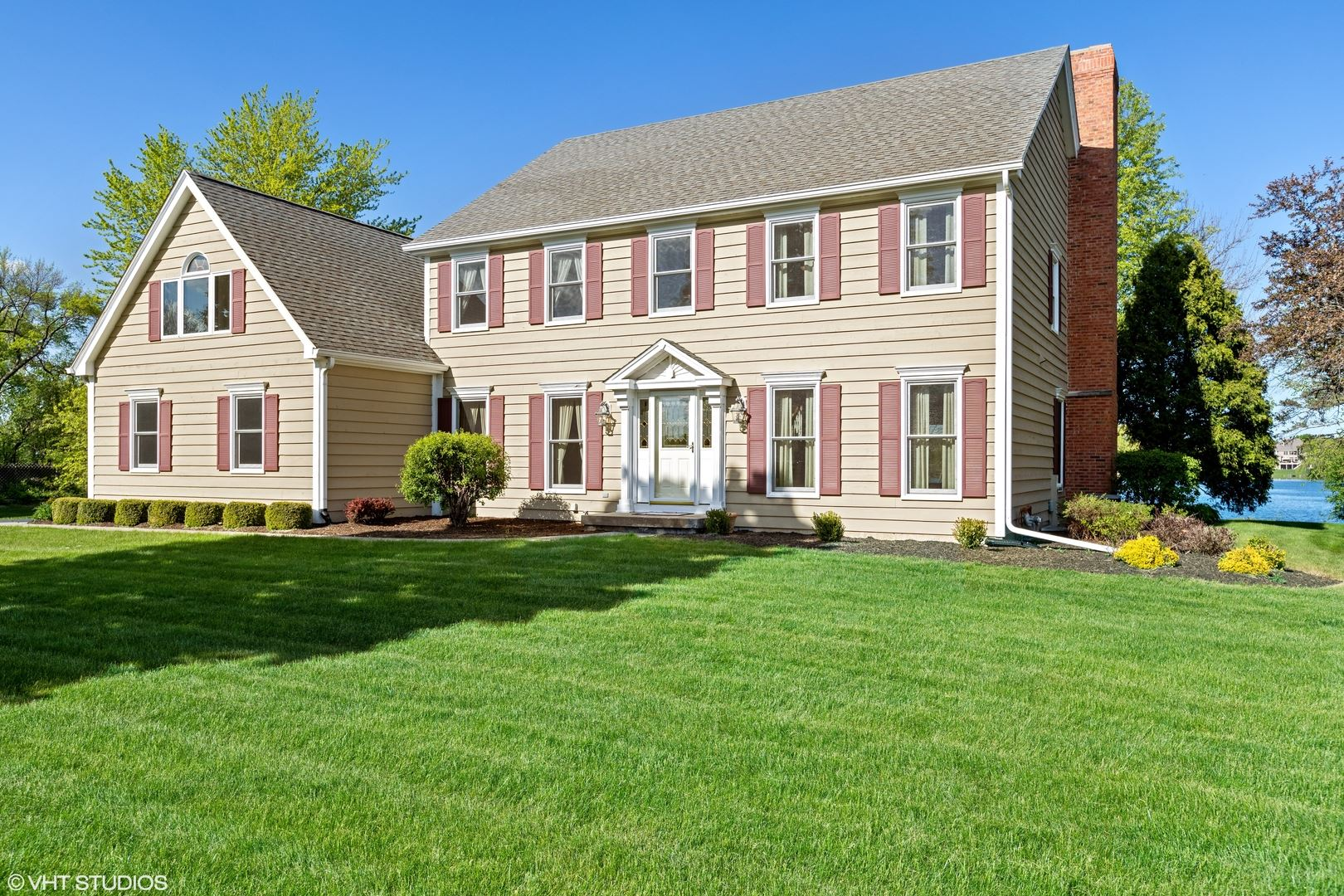 7702 Turnberry Trail, Lakewood, IL 60014 - #: 11085644