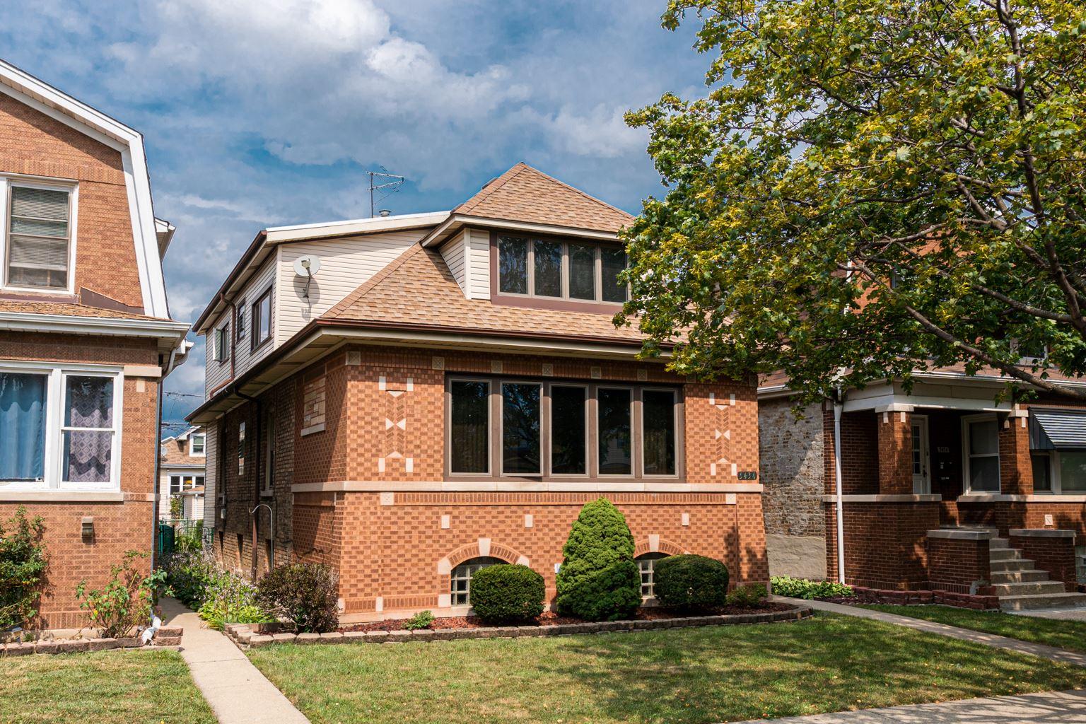 5436 W School Street, Chicago, IL 60641 - #: 11221644