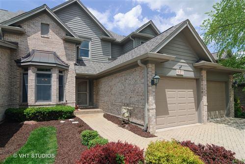 Photo of 937 Oak Crest Lane, St. Charles, IL 60175 (MLS # 10728645)