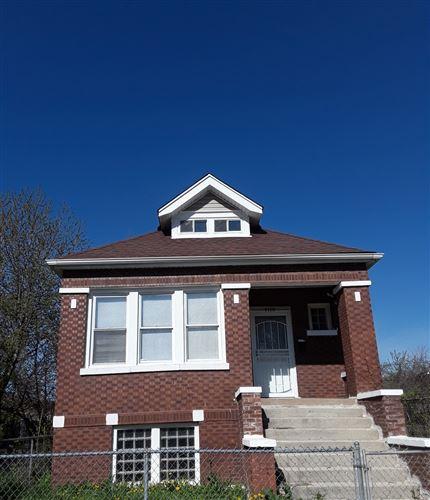 Photo of 7110 S Morgan Street, Chicago, IL 60621 (MLS # 10995645)