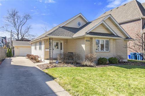 Photo of 680 S Swain Avenue, Elmhurst, IL 60126 (MLS # 11049645)