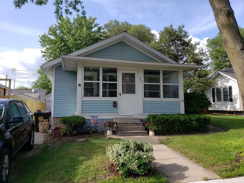 503 E 5th Street, Rock Falls, IL 61071 - #: 10767645