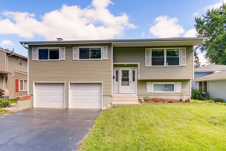 1007 E Lowden Avenue, Wheaton, IL 60189 - #: 10782645