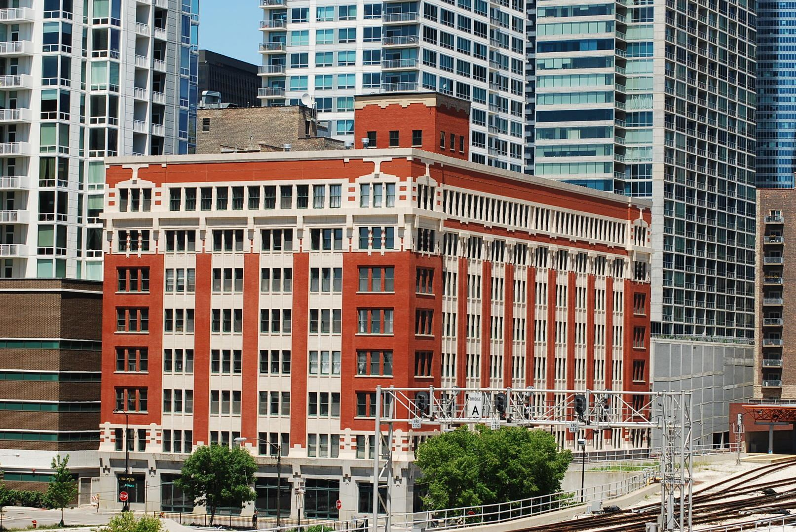 732 S Financial Place #P-034, Chicago, IL 60605 - #: 10917645