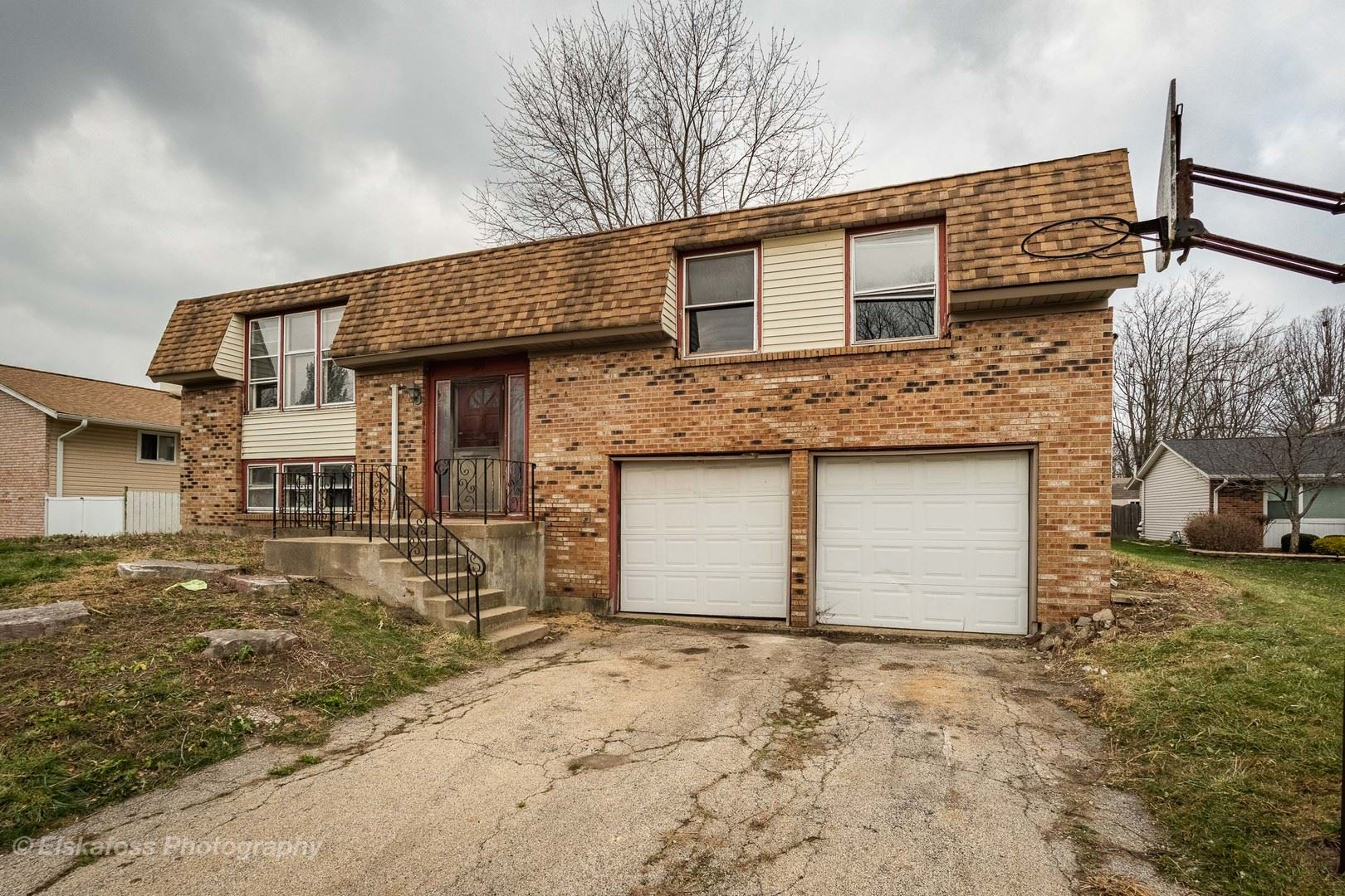 Photo of 509 Whitby Court, Bolingbrook, IL 60440 (MLS # 10937645)