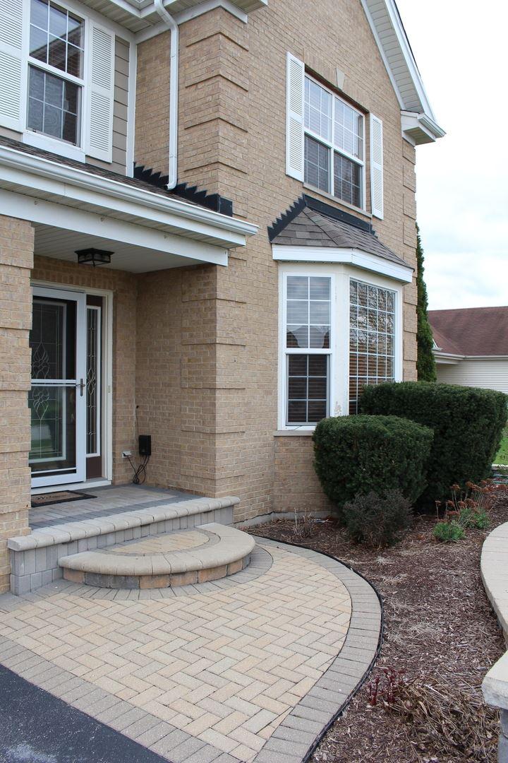 Photo of 16307 Fairfield Drive, Plainfield, IL 60586 (MLS # 11055645)