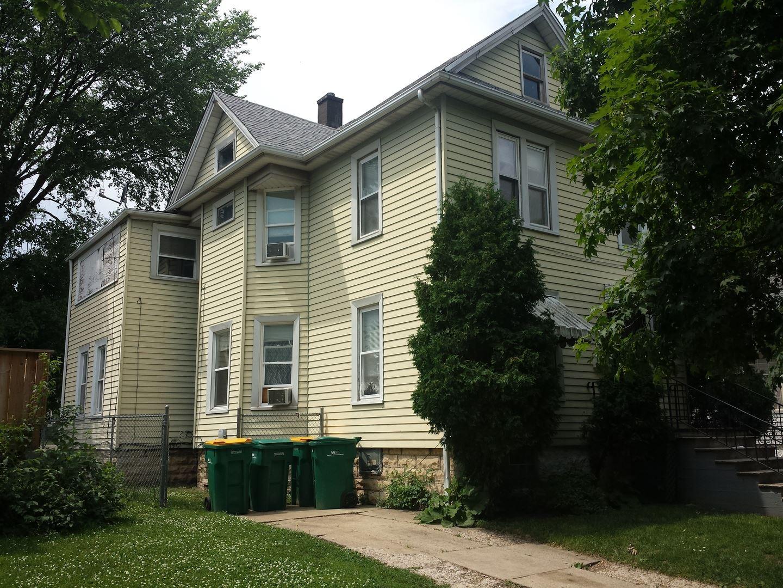 657 N Broadway Street, Joliet, IL 60435 - #: 11165645