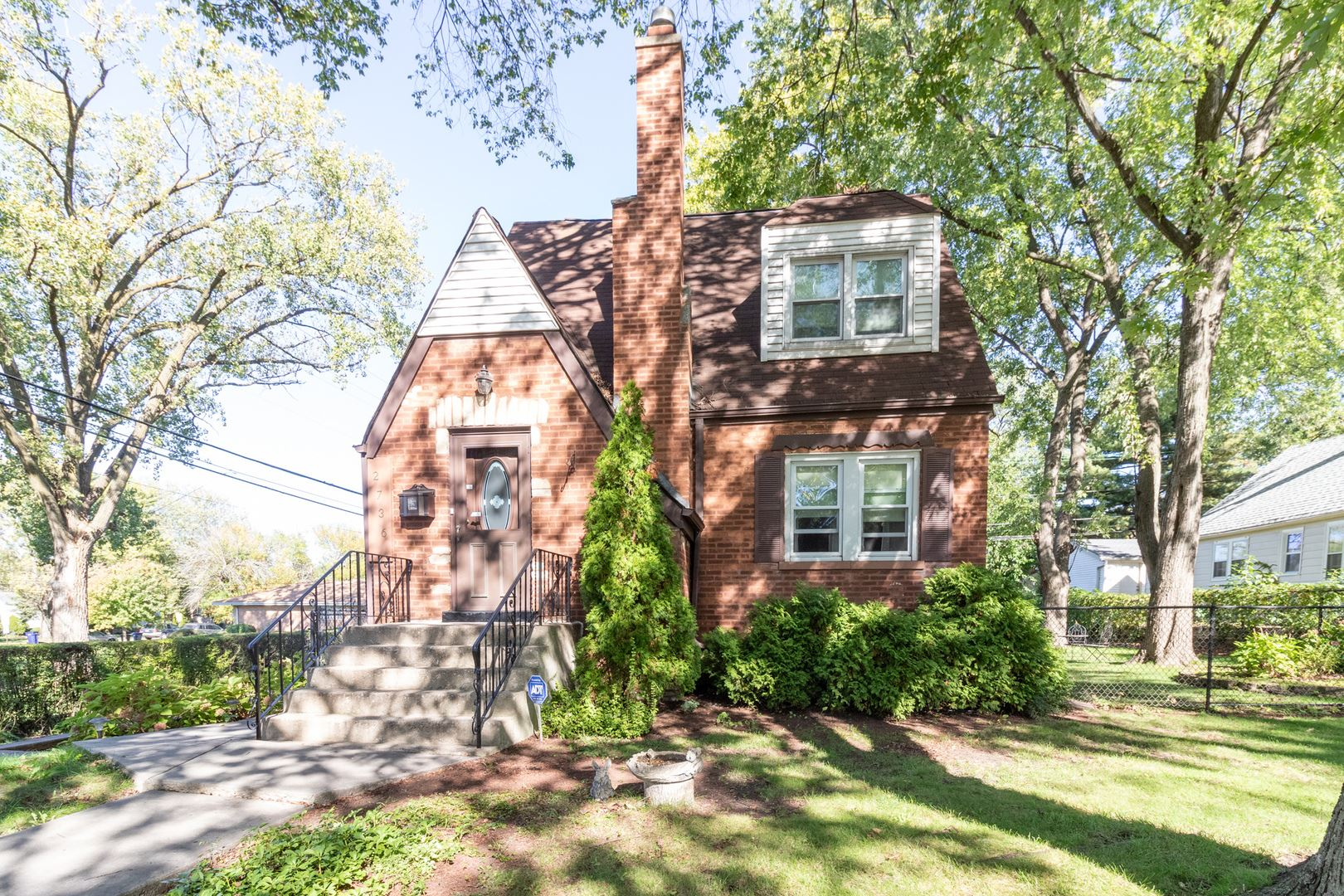 2736 W 96th Place, Evergreen Park, IL 60805 - #: 11249645