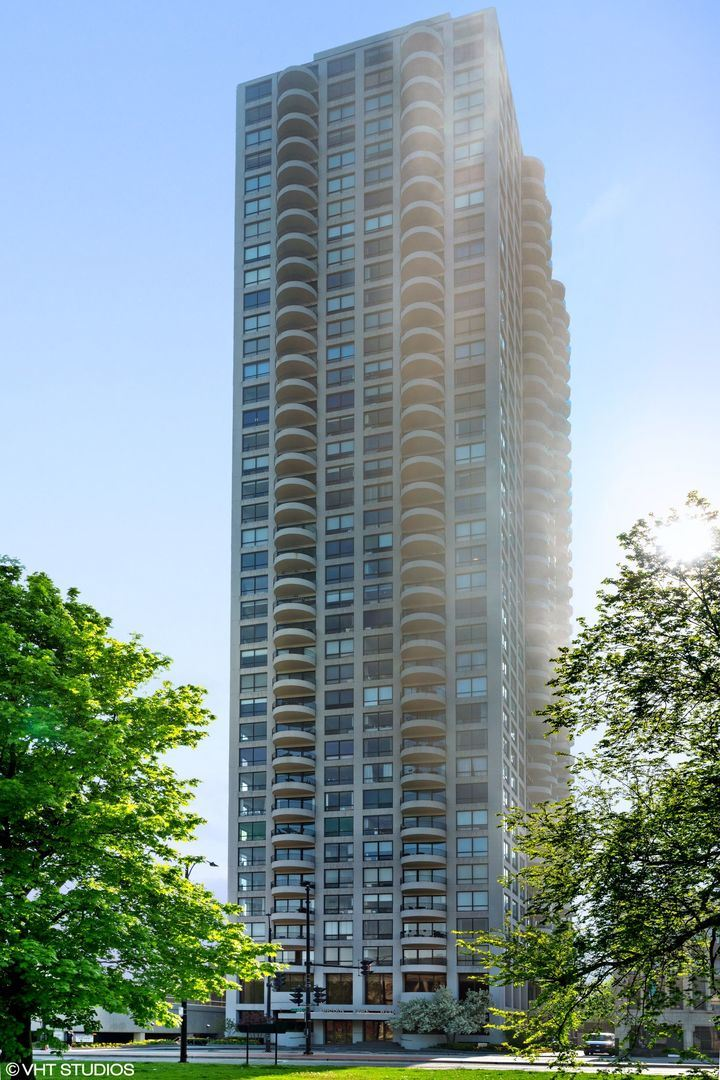 2020 N Lincoln Park W #16H, Chicago, IL 60614 - #: 10729646
