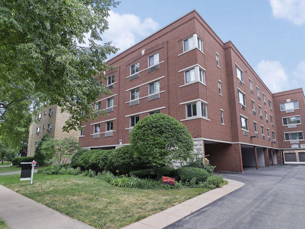 808 Judson Avenue #2E, Evanston, IL 60202 - #: 10798646