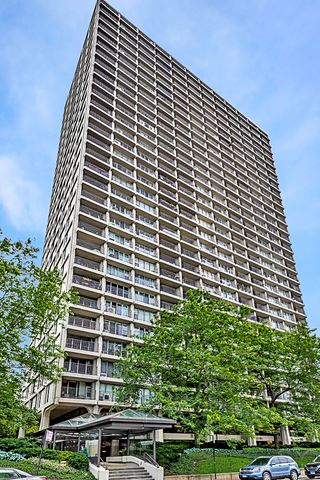 1960 N Lincoln Park West #2608, Chicago, IL 60614 - #: 10812646