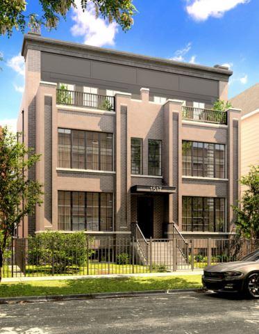 Photo of 1517 W Barry Avenue #1E, Chicago, IL 60657 (MLS # 10627647)