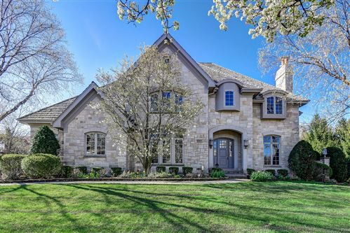 Photo of 650 Grant Court, Burr Ridge, IL 60527 (MLS # 10720647)