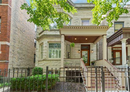 Photo of 5336 N Glenwood Avenue, Chicago, IL 60640 (MLS # 11022647)