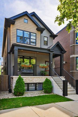 Photo of 2709 N Albany Avenue, Chicago, IL 60647 (MLS # 11086647)