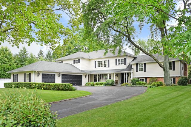 915 Pine Tree Lane, Winnetka, IL 60093 - MLS#: 10607647