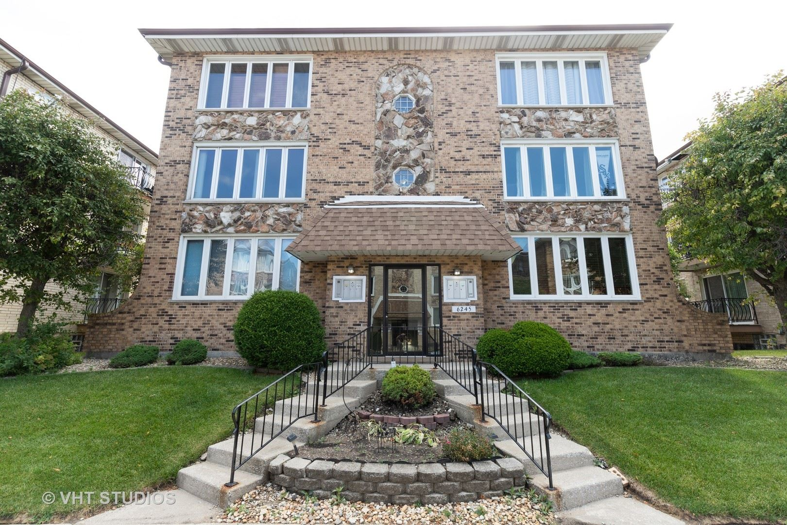 6245 S Newland Avenue #2N, Chicago, IL 60638 - #: 10723647