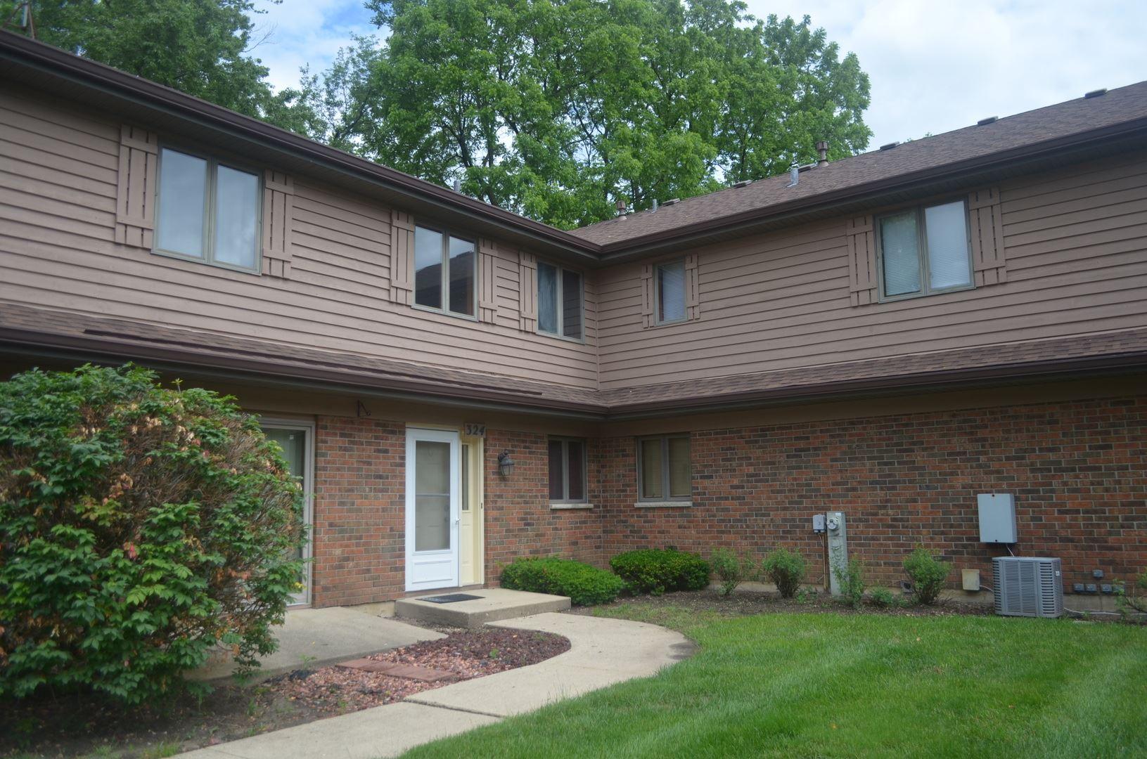 324 N Airlite Street #324, Elgin, IL 60123 - #: 10740647
