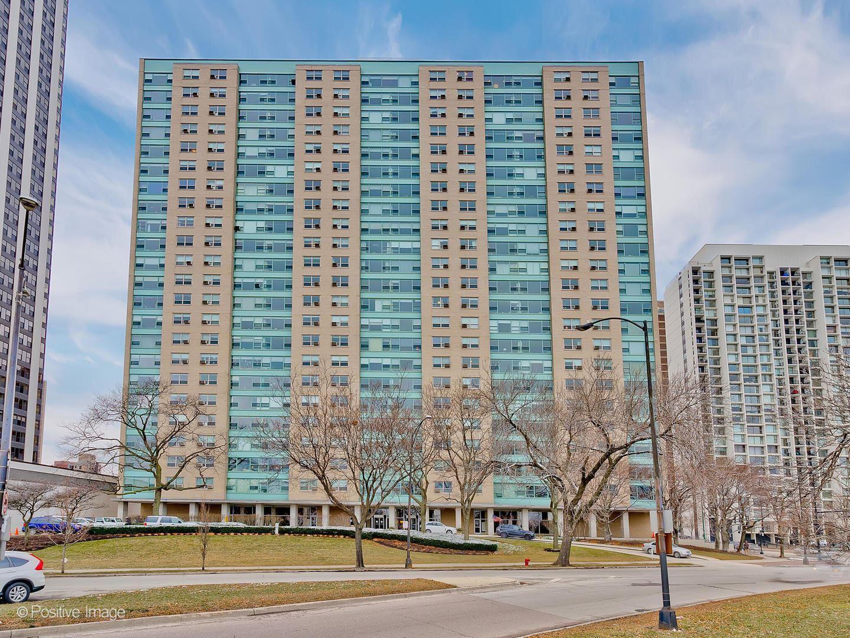 3180 N Lake Shore Drive #20F, Chicago, IL 60657 - #: 10985647