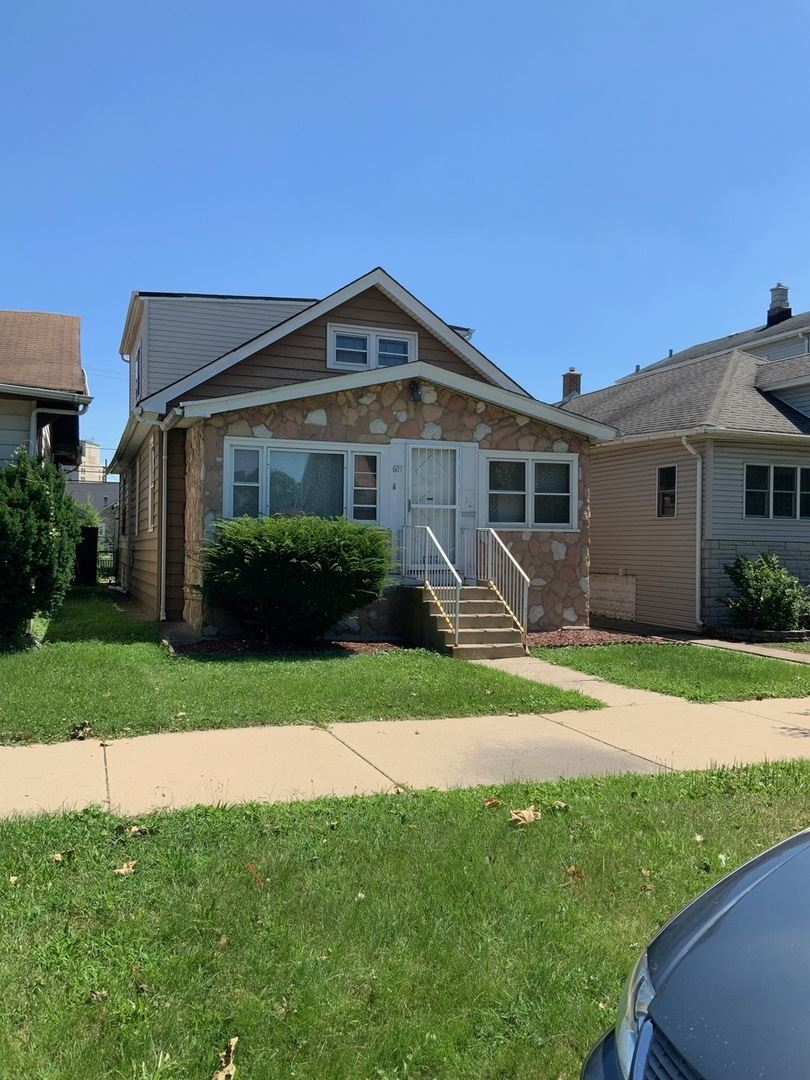 Photo for 607 DOUGLAS Avenue, Calumet City, IL 60409 (MLS # 11245647)