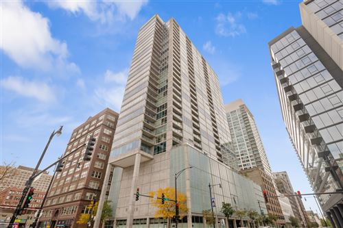 Photo of 611 S Wells Street #2107, Chicago, IL 60607 (MLS # 10914648)