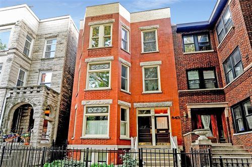 Photo of 843 W Newport Avenue, Chicago, IL 60657 (MLS # 10975648)