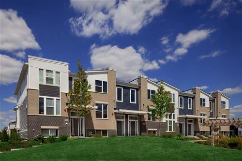 Photo of 3S522 Cambridge Lot #9.02 Court, Warrenville, IL 60555 (MLS # 11121648)