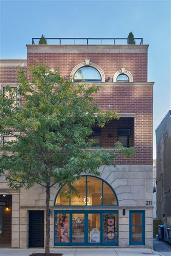 Photo of 211 N Green Street, Chicago, IL 60607 (MLS # 11233648)