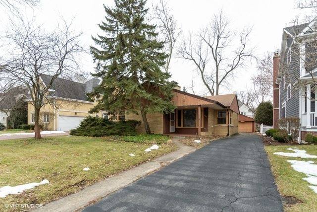 326 N County Line Road, Hinsdale, IL 60521 - #: 10622648